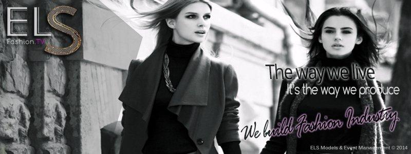 ELSAT SRL | ELS Fashion TV your tv channel to Fashion Industry