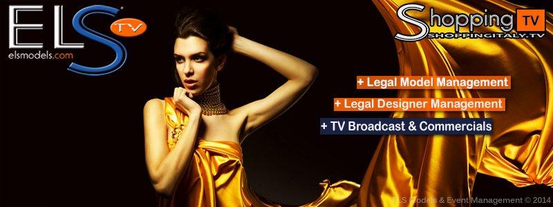 ELS Models & Event Management - Models, Super Models and Fashion Designers Management - elsmodels.com