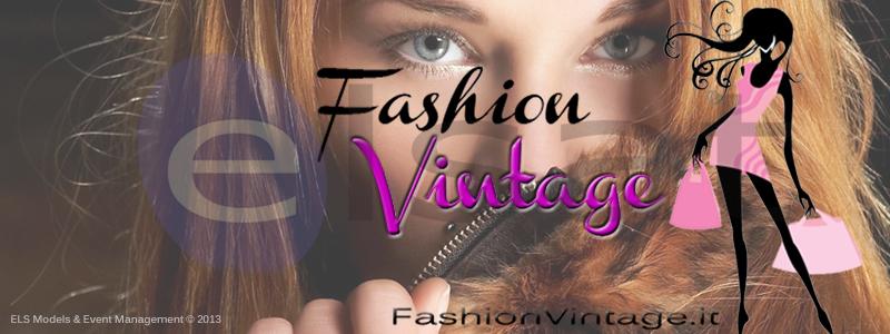 Fashion Vintage Italia