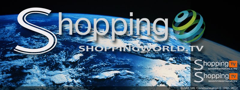 Shopping World TV - shoppingworld.tv