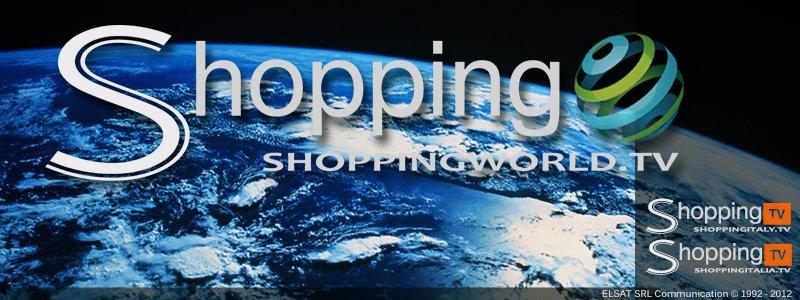 Shopping World TV - shoppingworld.tv