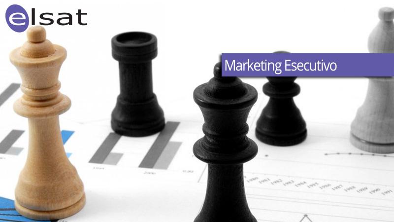 Area gestione servizi di marketing esecutivo