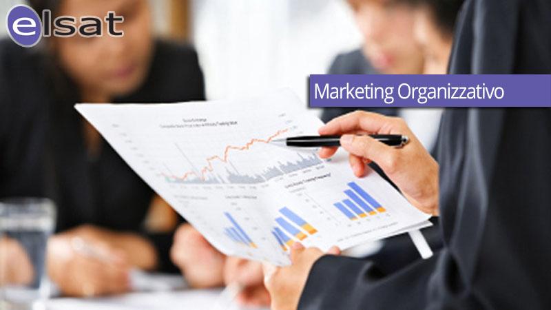 Servizi di Marketing Organizzativo di ELSAT SRL